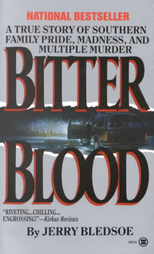 Bitter Blood By Bledsoe, Jerry