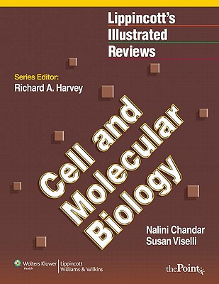 Cell and Molecular Biology By Chandar, Nalini, Ph.D./ Viselli, Susan